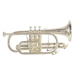 Bach CR-651S kornet B