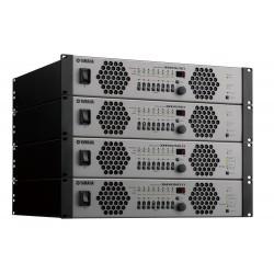YAMAHA XMV seria wzmacniaczy instalacyjnych