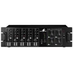 MONACOR PA-4040 4-strefowy...