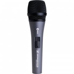SENNHEISER E835-S mikrofon...