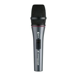 SENNHEISER E865 mikrofon do...