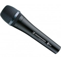 SENNHEISER E 945 mikrofon dynamiczny do ręki