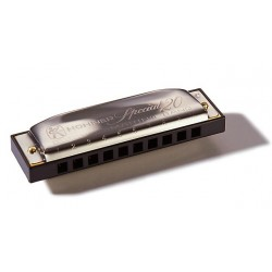 Hohner Special 20 Diatonic...