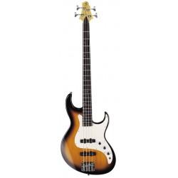 SAMICK FN-4 VS bass guitar