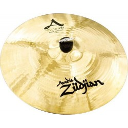 "ZILDJIAN A CUSTOM 16"" CRASH"