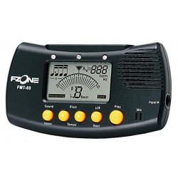 F-ZONE FMT-60 chromatic...