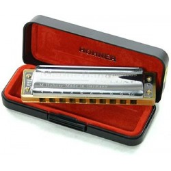 Hohner Marine Band Deluxe...
