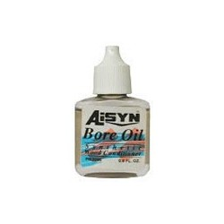 Alisyn Bore Oil Wood Oil