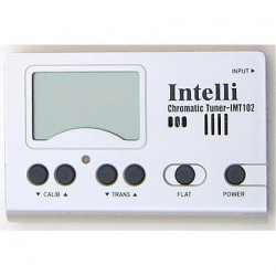 INTELI IMT-102 tuner-stroik...