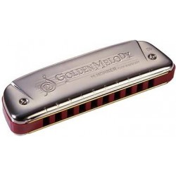 Hohner Golden Melody...