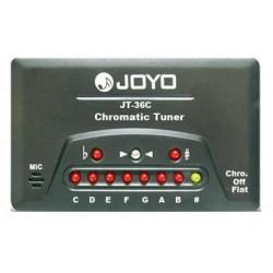 JOYO JT-36C tuner-chromatic...