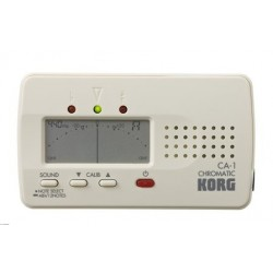 KORG CA-1 chromatic tuner-reed