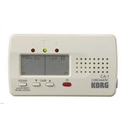 KORG CA-1 chromatic tuner-reed