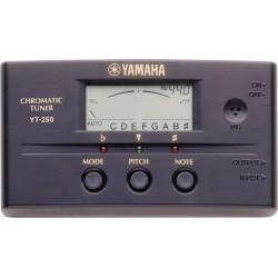 Yamaha YT-250 tuner-stroik...