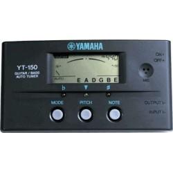 YAMAHA YT-150 tuner gitarowy