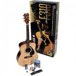 Yamaha F 310P2 NAT gitara...