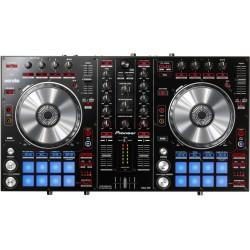 PIONEER DDJ-SR kontroler DJ...