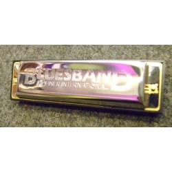 Hohner Blues Band Tone C...