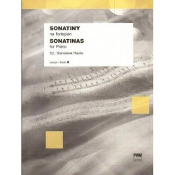 SONATINY NA FORTEPIAN cz.2...