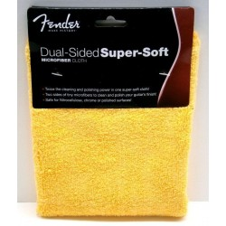 FENDER Dual Sided Super Soft