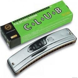 SEYDEL CLUB 40 harmonica