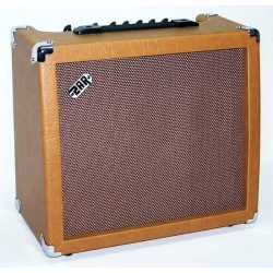 ZAR A-20R acoustic guitar...