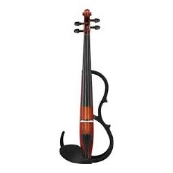 YAMAHA SV-250 BR silent skrzypce elektryczne