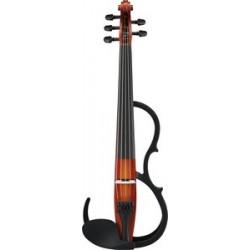 YAMAHA SV-255 BR skrzypce elektryczne 5-strunowe