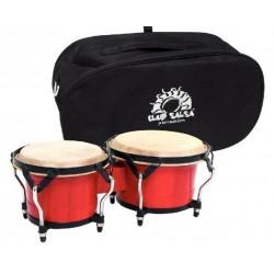 Club Salsa F826.006 bongos