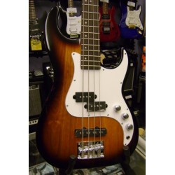 SAMICK CR1 TS bass guitar
