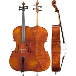 SANDNER CC-4 cello in size 4/4