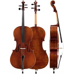 SANDNER MC-2 cello in size 4/4