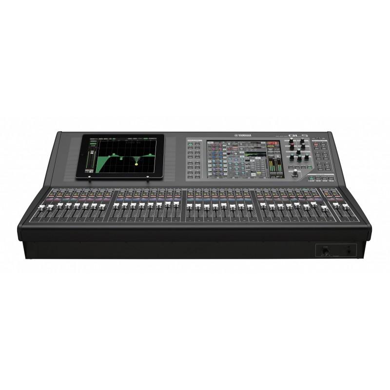 Yamaha QL5 mikser cyfrowy konsoleta