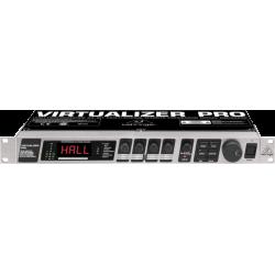 BEHRINGER DSP 2024P VIRUALIZER procesor
