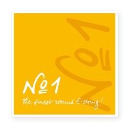 PIRASTRO No.1 E struna...