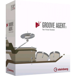 Groove Agent 3 - Steinberg