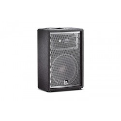 JBL JRX212 stage column...