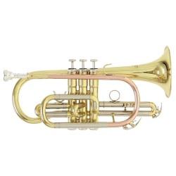 Roy Benson CR-202 cornet B