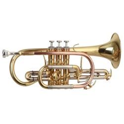 Roy Benson CR-302 cornet B