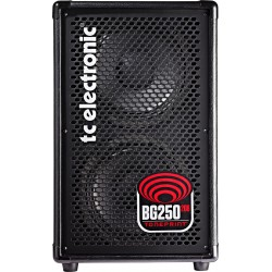 TC ELECTRONIC BG250 208...