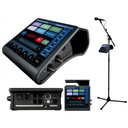 TC HELICON VoiceLive Touch...