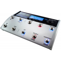 TC HELICON VoiceLive 3...