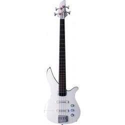 Yamaha RBX A2 WH gitara basowa