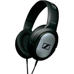 SENNHEISER HD 201 headphones