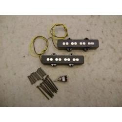 SCHALLER JB 6 bass pickup-set