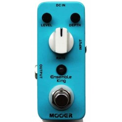 Guitar effect MOOER...
