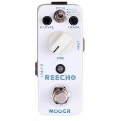 Guitar effect MOOER Reecho...