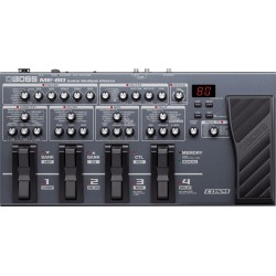 BOSS ME-80 Multi-Effect...