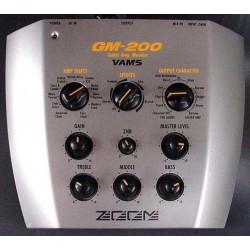 ZOOM GM-200  procesor gitarowy