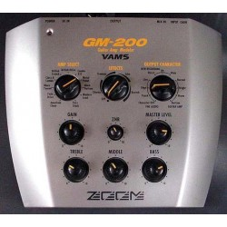 ZOOM GM-200  procesor...